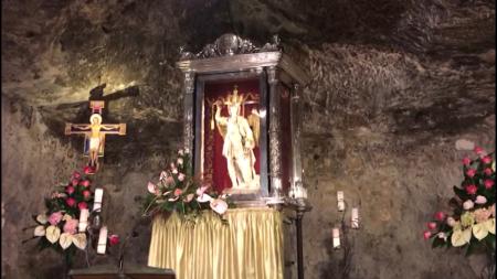 Firmato il gemellaggio tra Monte Sant'Angelo e Mont Saint-Michel