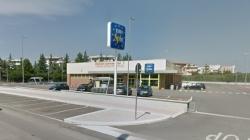 Rapina ad un supermercato: malviventi immobilizzano dipendenti e svuotano cassaforte