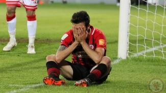 Serie B: respinto ricorso Foggia