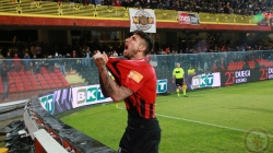 Il Foggia resta aggrappato alla B: Palermo in C, sarà play-out contro la Salernitana