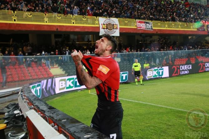 Arriva il parere del Coni: «In B dev'esserci playout tra Foggia e Salernitana»