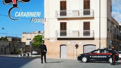 Paura a Lucera: raffica di colpi di pistola e 20enne gambizzato