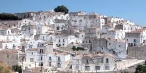 Mafia a Mattinata: colpo inferto dalla Polizia al clan Lombardi-Latorre-Ricucci