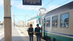 Viaggia in treno senza biglietto e aggredisce agente della Polfer: arrestato gambiano