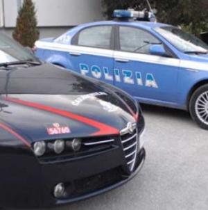 Estorsioni e rapine a imprese e commercianti: 23 arresti in tre blitz