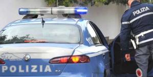 Tentano di rubare un'auto: arrestati due foggiani ed un minore