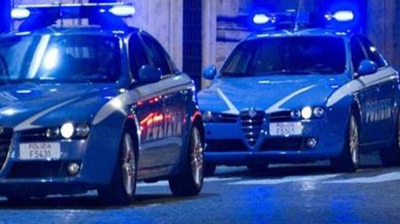 Notte movimentata a Foggia per la Polizia di Stato: arrestato un uomo per furto aggravato