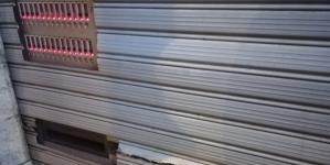 Tentano furto ad una tabaccheria del centro di Foggia: arrestati due giovani