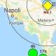 Forte scossa di terremoto in Puglia: trema tutta la provincia di Foggia