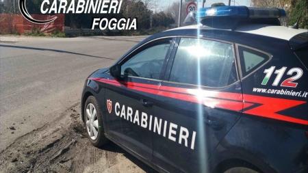 Tenta di corrompere i Carabinieri per evitare la multa: arrestato 61enne bulgaro