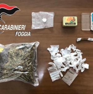 Sequestro di persona e tentato omicidio di un 28enne, quattro arresti dei Carabinieri