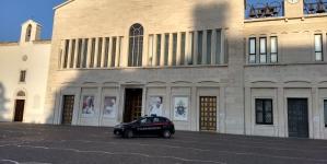 Guerra ai parcheggiatori abusivi: 33enne arrestato per tentata estorsione