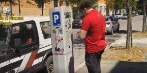 Terremoto gestione parcometri: peculato per 741 mila euro, arrestato titolare dell'azienda