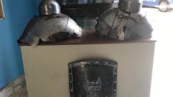 Rubano armature a Foggia e le rivendono al mercatino di Manfredonia: denunciati
