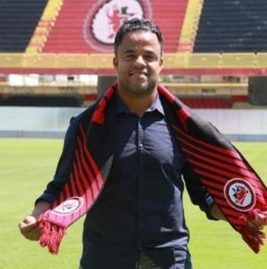 Foggia Calcio, si è dimesso il tecnico Amantino Mancini