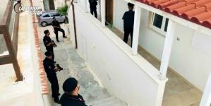 Blitz antimafia a Vieste: smantellato gruppo criminale dedito al traffico di droga