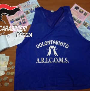 Truffa tramite le donazioni per i bambini malati di cancro: denunciata una coppia di napoletani