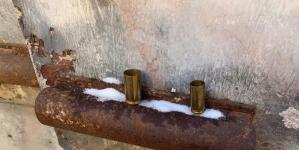 Mafia: bossoli vicino alla sede del Partito Democratico a Cerignola
