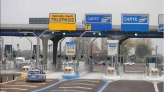 Non pagava pedaggio autostradale sfruttando corsie Telepass: denunciato 50enne foggiano