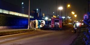 Tragedia nel modenese: 29enne di San Marco in Lamis muore in un incidente stradale