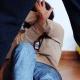 Picchiava figlio epilettico con un paletto metallico: arrestato papà orco