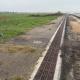"""Aeroporto """"Gino Lisa"""": iniziati i lavori di prolungamento della pista"""