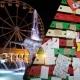 Natale 2019: a Foggia ruota panoramica, pista di pattinaggio e albero illuminato