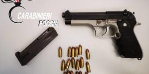 Sangue e violenza nel centro storico di Lucera: arrestati tre giovani