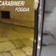 Tenta furto all'interno del cinema di San Giovanni Rotondo: arrestato 29enne