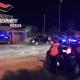 Intensificati i controlli dei Carabinieri a Foggia: arrestato 40enne dopo inseguimento