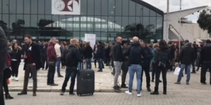 Maxi concorso OSS a Foggia: concluse le prove, oltre 14mila candidati idonei