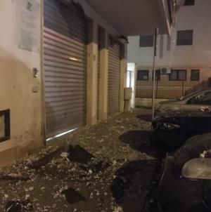 Maxi operazione di Polizia nel cuore di Foggia: fermi e perquisizioni