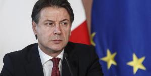 Oggi corteo di Libera a Foggia, Conte: «Lotta non ha bandiere né colori politici»