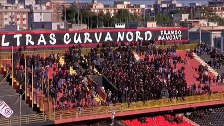 Calcio, Serie D: Bitonto e Foggia in Campania per la lotta in vetta