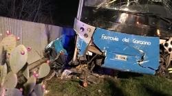 """Tragico incidente sulla statale 90 """"Delle Puglie"""": due morti"""