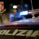 Ubriaco alla guida non si ferma all'alt della Polizia: nei guai un 35enne