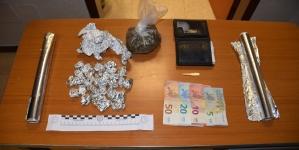 Blitz nella baraccopoli di Borgo Mezzanone: arrestati 3 extracomunitari