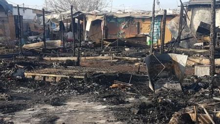 Esplosione nel ghetto di Borgo Mezzanone: donna muore dopo 3 giorni di agonia
