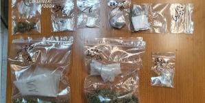 Arrestato giovane del luogo per detenzione e spaccio di sostanze stupefacenti